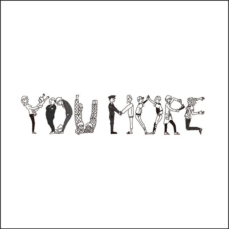 Acoustic Album「YOU MORE」