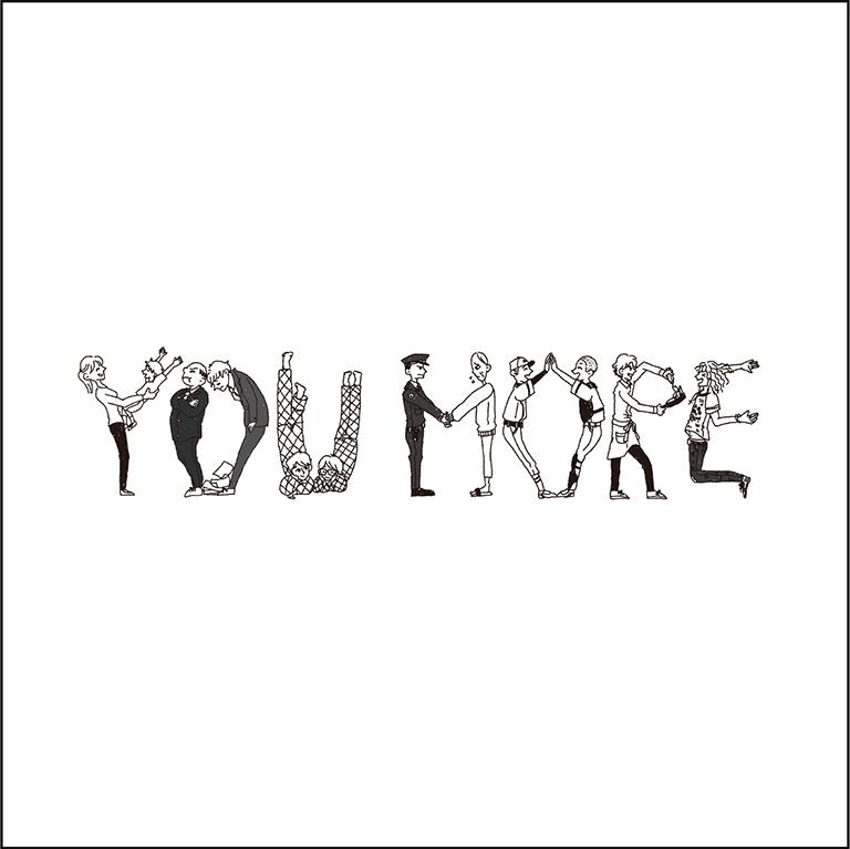 Acoustic Album「YOU MORE」
